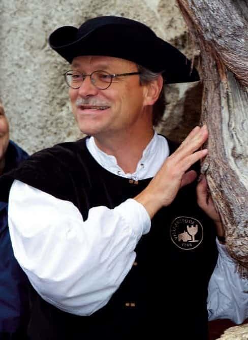 Kulturführer Peter Salzmann