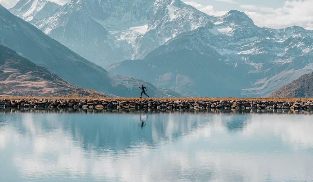 Trailrunning Wallis Schweiz