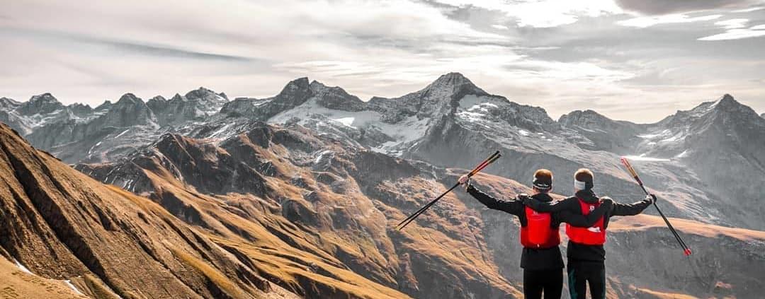 Trailrunning Wallis swissmountainrunner